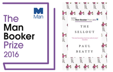 Vinnaren - The Sellout av Paul Beatty