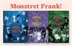 Alla delarna om Monstret Frank!