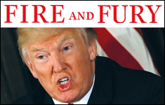Michael Wolff - Fire and Fury