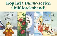 Köp hela Dunne-serien i biblioteksband!