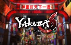 Yakuza 6 - The Song of Life