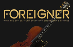 Foreigner - With The 21st Century S.O.