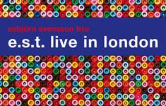 Esbjörn Svensson Trio - Live in London