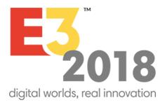 E3-mässan 2018