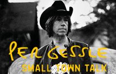 Per Gessle - Small Town Talk