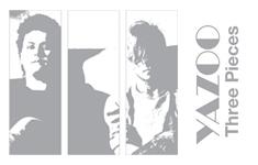 Yazoo - Three Pieces