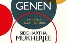 Siddhartha Mukherjee - Genen