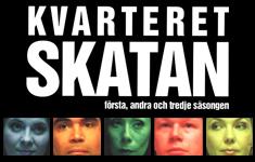 Kvarteret Skatan - Säsong 1-3