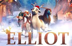 Elliot - The Littlest Reindeer
