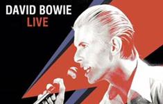 David Bowie - Live 1975-95