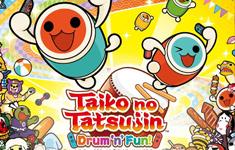 Taiko no tatsujin - Drum'n fun!