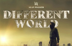 Alan Walker - Different World