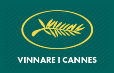 Vinnare i Cannes