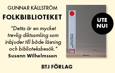 Gunnar Källström - Folkbiblioteket