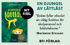 Staffan Engstrand  - En djungel av lättläst