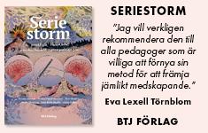 BTJ Förlag - Seriestorm