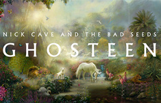 Nick Cave - Ghosteen