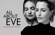PJ Harvey - All about Eve