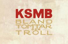 KSMB - Bland tomtar och troll