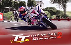 TT Isle of Man 2 - Rride on the Edge