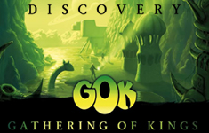 Gathering Of Kings - Discovery