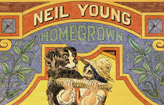 Neil Young - Homegrown 1974-75