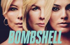 Bombshell - När tystnaden bryts