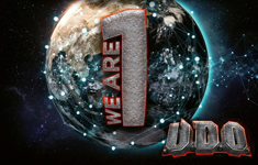 U.D.O - We Are One