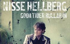 Nisse Hellberg - Goda tider rullar in