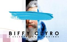Biffy Clyro - A Celebration Of Endings