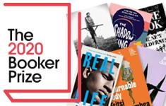 Nominerade titlar till Bookerpriset 2020