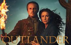 Outlander - Säsong 5