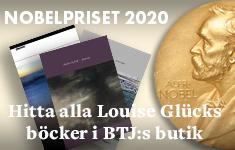 Nobelpriset i litteratur - 2020 - Louise Glück