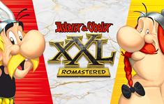 Asterix & Obelix XXL - Romastered