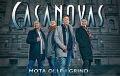 Casanovas - Mota Olle i grind