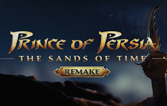 Prince of Persia - Sands of Time: Remake