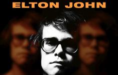 Elton John - Greatest Discovery Transmissions