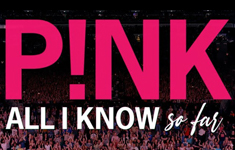 Pink - All I Know So Far