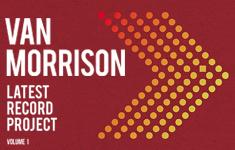 Van Morrison - Latest Record Project Vol 1
