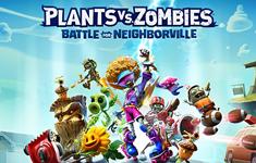 Plants vs. Zombies - Battle for Neighborville