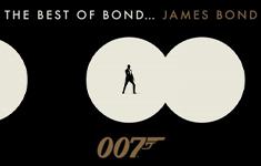 Best Of Bond ... James Bond