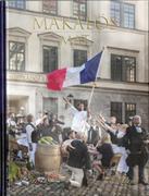Makalös mat : min kärlek till det franska köket