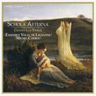 Schola aeterna : chants à la vierge