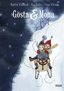 Gösta & Mona : bästa vänner året om