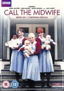 Call the midwife. series 6 /