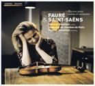 Oeuvres pour violin et orchestre