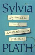 Dagböcker och anteckningar 1950-1962