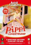 Tre filmberättelser av Astrid Lindgren