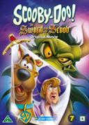 Scooby Doo! The sword and the Scoob
