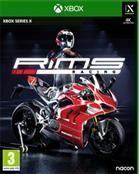 Rims : racing